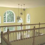 The Wendy balcony with view of the family room