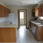The Jennifer kitchen