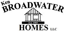 Ken Broadwater Homes, Inc.