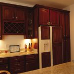 The Carolyn kitchen