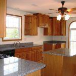 The Laurel kitchen