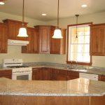 The Kathleen kitchen